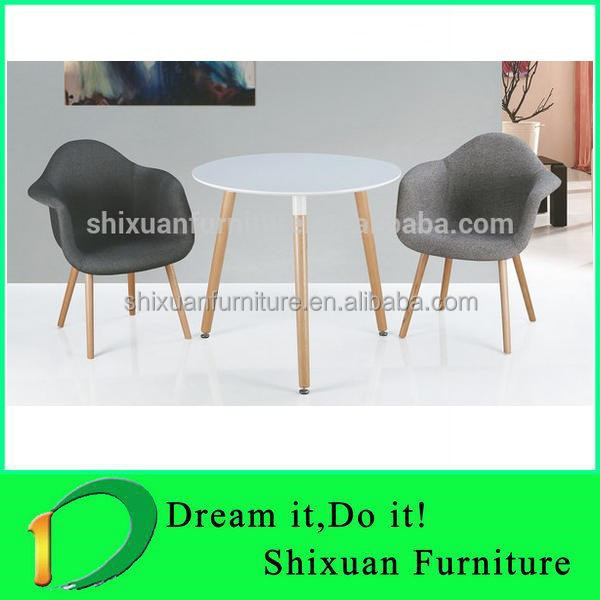 WORLD SERVICEBLE FUNCTIONAL LINEN FABRIC CHAIR