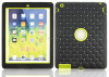 Heavy duty and defender case with rhinestone for iPad 234