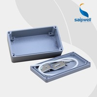 SAIP/SAIPWELL Electric Aluminum Die Cast Metal Conduit Junction Box