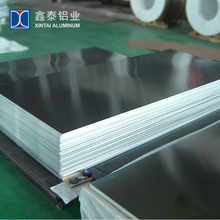Anodized aluminum sheet plate 6mm