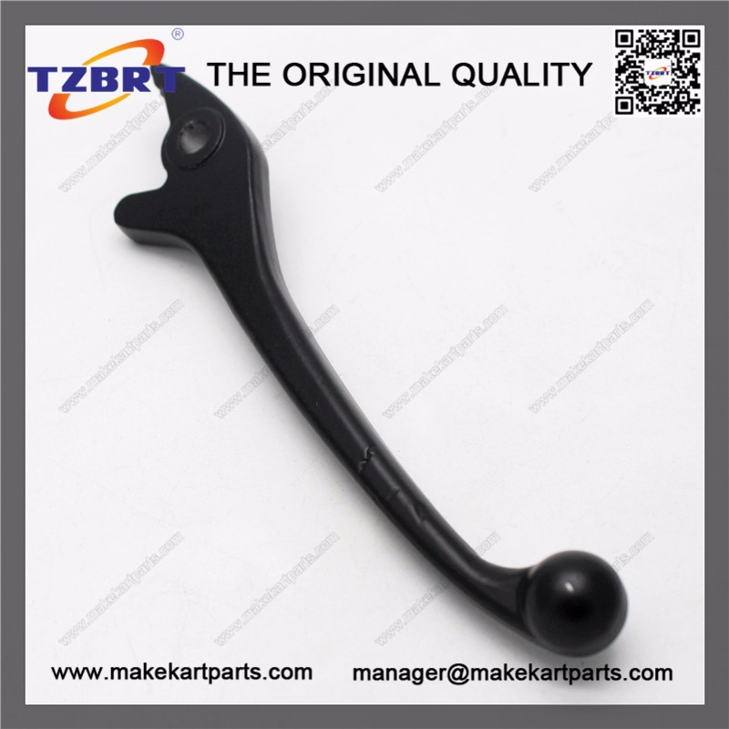 Custom CNC BT49QT9 Hydraulic Brake Lever Motorcycle Clutch Brake Lever for Scooters