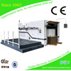 Wood Working Plastic Paper Film auto die cutting machine