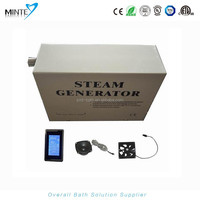 TR027-H steam generator for home use, steam generator price