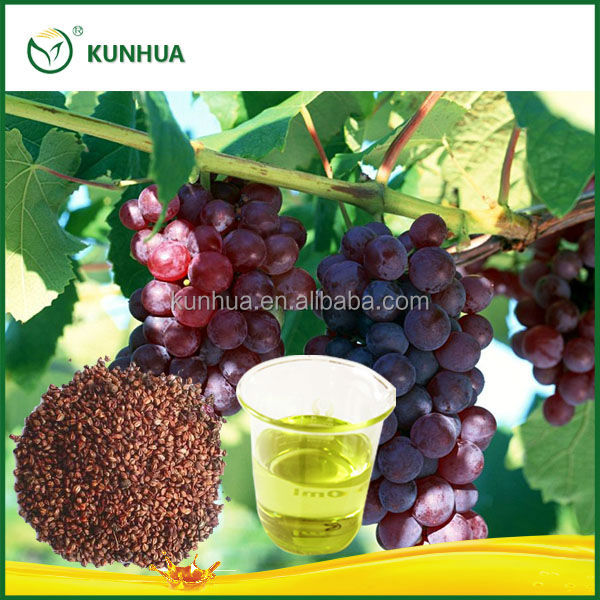 Pure Natural best quality grape seed oil distributor