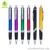 Office School Supplies Plastic Corporate Pen
