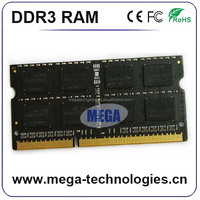 China laptop price in India So-dimm Ddr3 1333 8gb