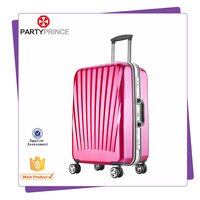 Big Factory and Top Quality Luggage Bag with Wheels
