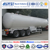 2017 Lpg Transportation Truck Compressed Gas