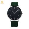 Hottest style in European and USA wrist mens watches fashion mens leather watches