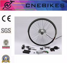 2017 CNEBIKES HOT SALE 250w double speed electric bike kit
