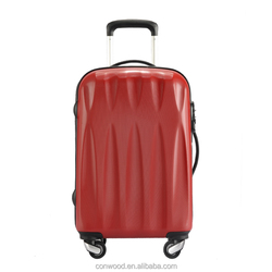 Conwood PC012 trolley bag material parts