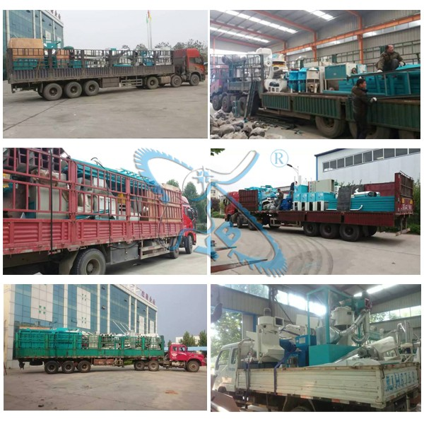 China Best Quality Millet Machinery
