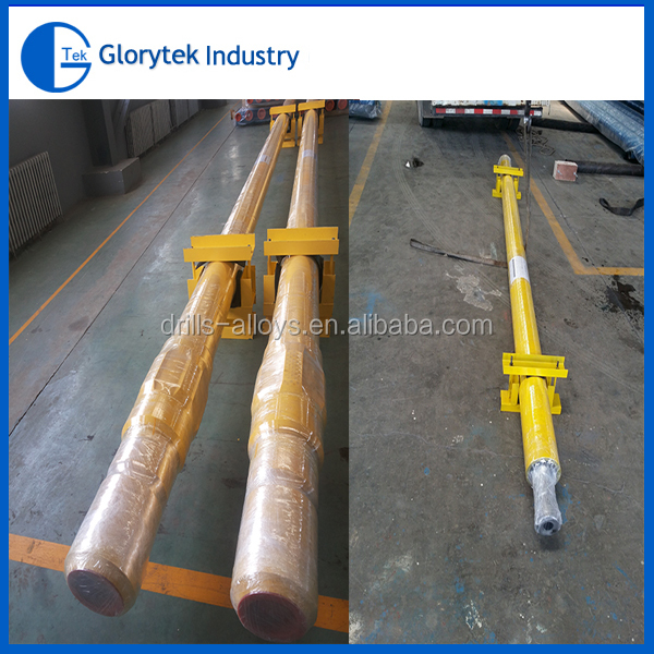 High Torque High Speed Top Quality Downhole Drilling Mud Motors
