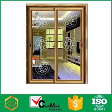 China Slide And Type Interior Door Frame