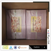 22 Momme chinese silk bedding set , 100 pure silk duvet covers