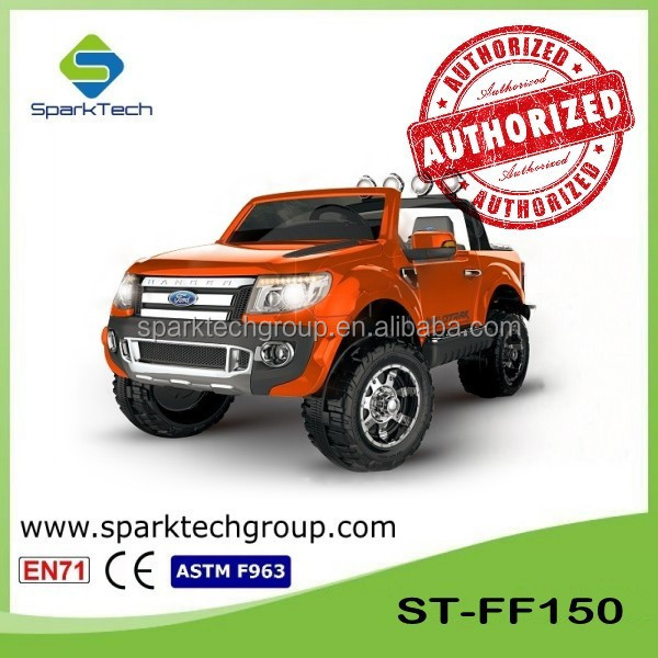 New Arrival Licensed ST-FF150 Toy Battery Cars, Cheap Electric Kids Cars, Best Electric Ride On Toys