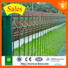 farm galvanized and powder coated v mesh fencing