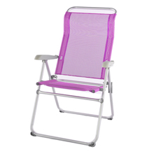 Outdoor Hot Sell Compact Fold Up Lawn Beach Lounger Pack Chair