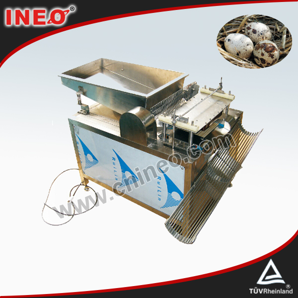 High Efficiency Industrial Commercial Electric Quail Egg Peeler/Quail Egg Peeling Machine