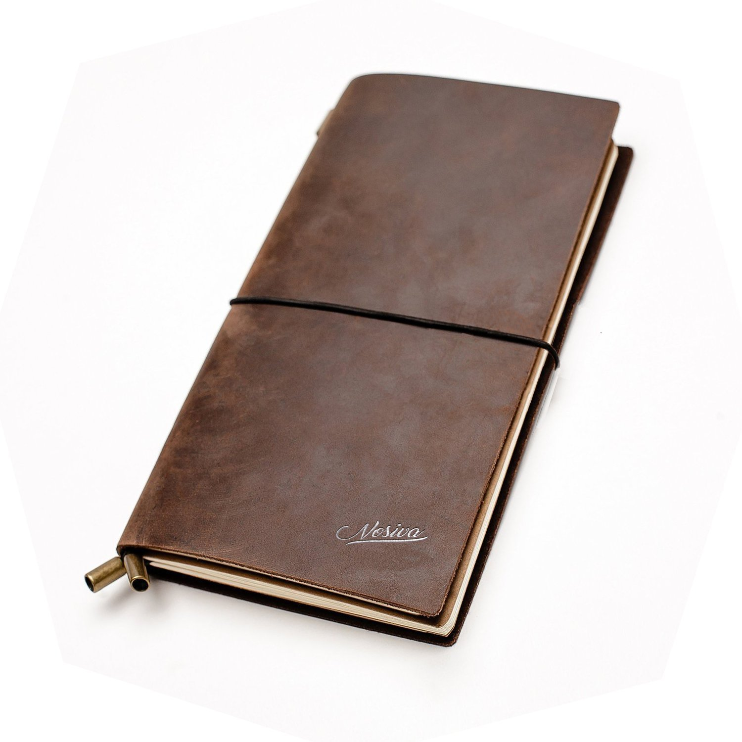Old fashioned leather notebooks 1960s in Western fashion - Wikipedia