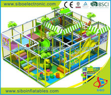 GM0 modular park children used commercial playground equipment play math games for kids