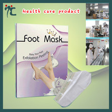 EXFOLIATE FOOT PEELING MASK