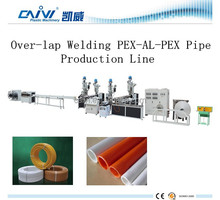China made pp/pe pipe production line
