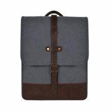 guangdong shenzhen Novel style backpack canvas bag