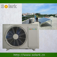 Eco friendly Solar 110v air conditioner split unit