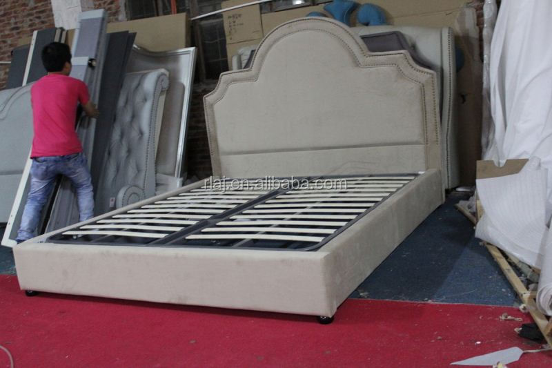 Furniture Factory Modern Platform Beds