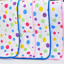 2016 New product Baby contoured changing pad/infant changing pad