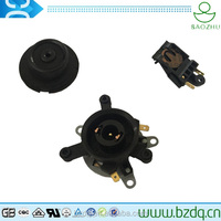 Thermostat Switch For Electric kettle Over Thermal Temperature Switch Electrical Circuit