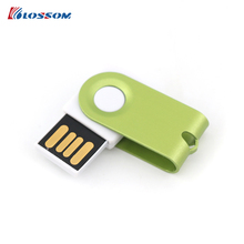 Promotional Gift Custom Mini USB Flash Drive 16Gb