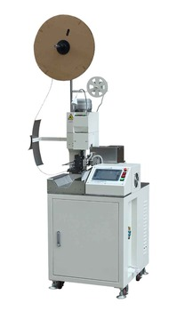 Wire Stripping Cutting and Crimping Machine (WPM-R1)