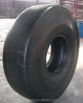 TOP QUALITY SMOOTH OTR TYRE MINING TIRE 29.5R25 L-5S