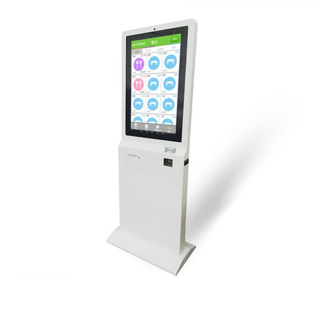 32inch mall kiosk sale self-ordering kiosk service <strong>payment</strong> floor standing digital signage shopping mall kiosk