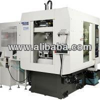 NC Machining Center ( Compact designated for Factory Automation )