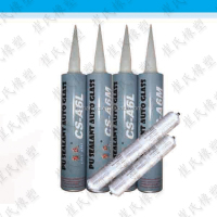 waterproof Concrete Crack Polyurethane Sealant