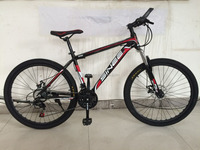 carbon fiber bike mountain bike