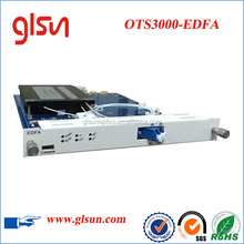 GLSUN OTS3000 EDFA Erbium Doped Fiber Amplifier for Optical Communication Integrated Equipment