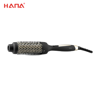 High Quality Professional OEM 45W Heating Fast Safe auto temperature control iron brush