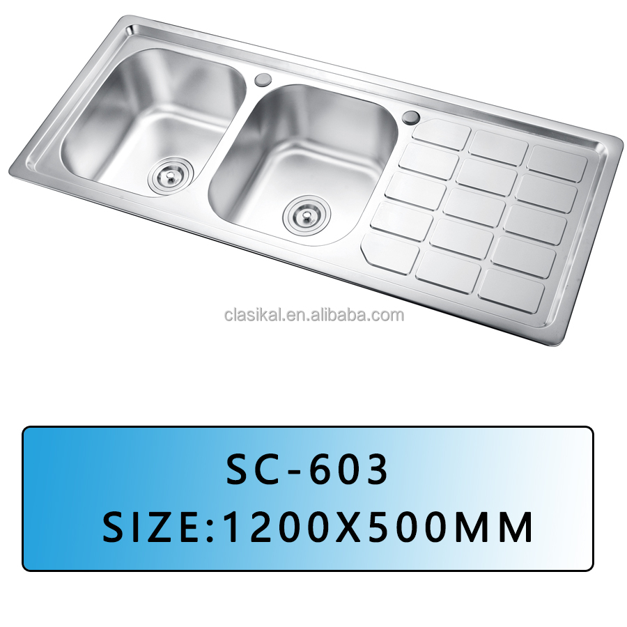New Design High Quality Stainless Steel Kitchen Sink Buy
