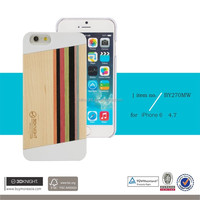 China Factory Laser Engraving Custom Design Wholesale Cell Phone Case For Iphone 6 Blank Wood Case