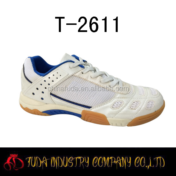 Excellent quality unique table tennis shoes