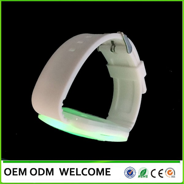 RFID light up bracelet for concert