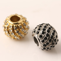 Stainless steel bead landing wholesale with jewelry