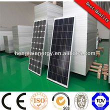photovoltaic thermal solar panels