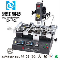 wholesale price DINGHUA DH-A08 Rework station SMT SMD BGA Rework and soldering station Made in China.