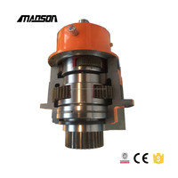 High Torque Planetary Gearbox For Drilling