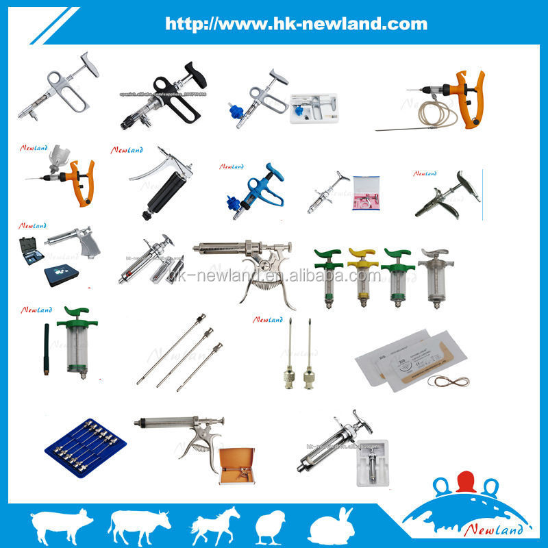 NL105 hot sales veterinary automatic poultry vaccinator